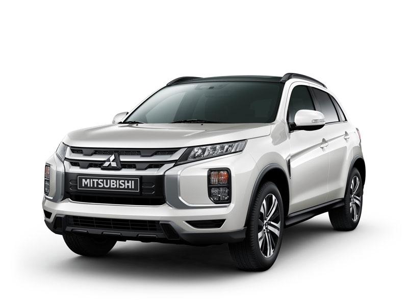 Mitsubishi - ASX